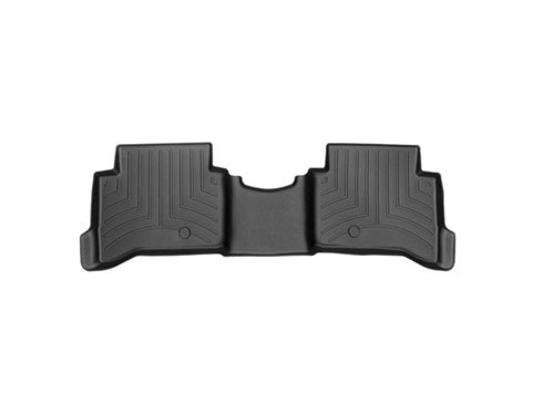 Hyundai Ioniq WeatherTech Floor Liners - Rear Set