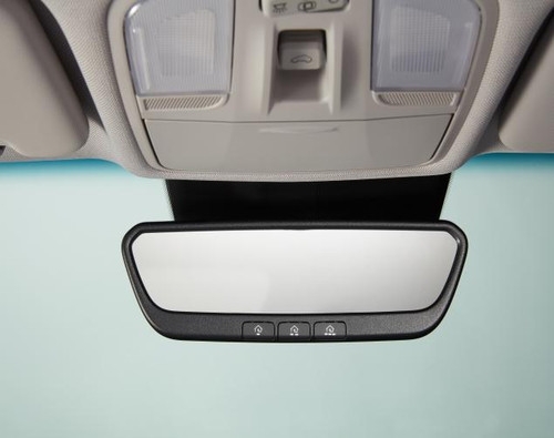 Hyundai Kona Auto Dimming Mirror