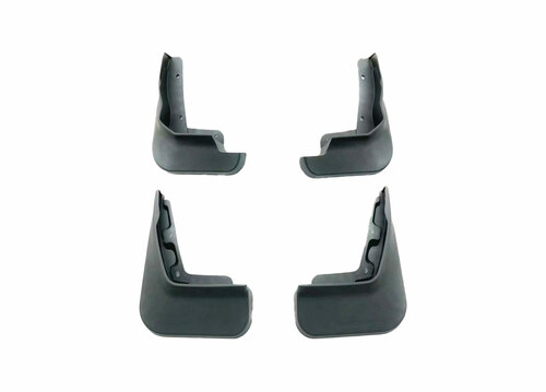 2018-2022 Hyundai Kona Mud Guards