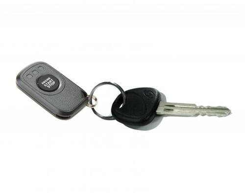 2018-2020 Hyundai Kona Remote Car Starter - Key Start