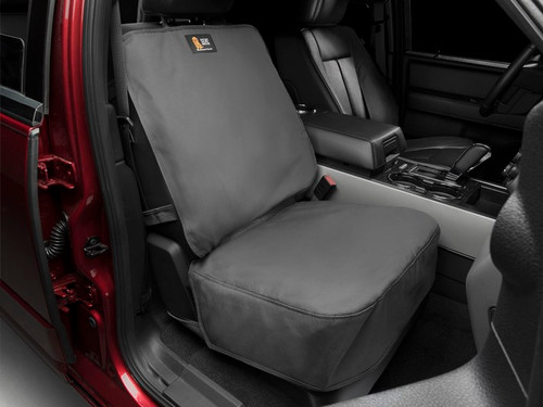 Hyundai Front Seat Covers by Weathertech - Passenger
