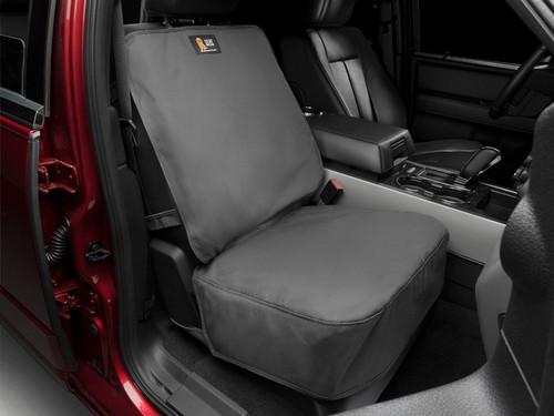 2013-2018 Hyundai Santa Fe WeatherTech Seat Covers - Passenger