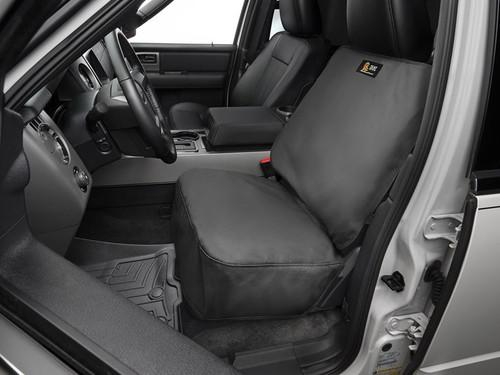 2013-2018 Hyundai Santa Fe WeatherTech Seat Covers -Driver