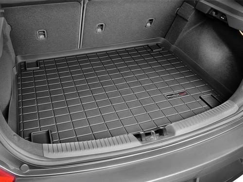 2018-2020 Hyundai Elantra GT WeatherTech Cargo Liner - Black