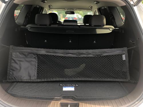 2019 Hyundai Santa Fe Cargo Net