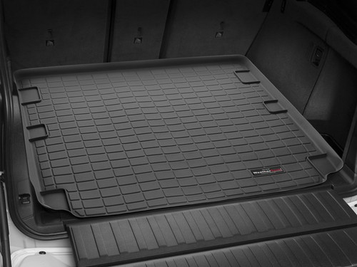 Hyundai Veloster WeatherTech Cargo Liner  - Black