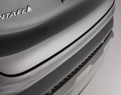 2019-2021 Hyundai Santa Fe Rear Bumper Protector Film