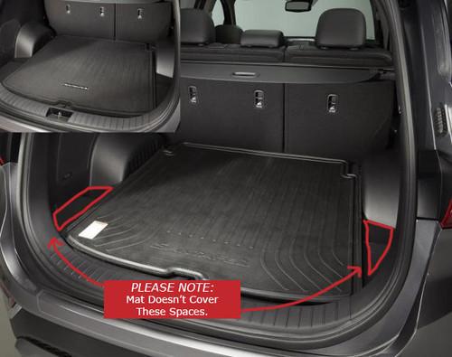2019-2020 Hyundai Santa Fe Cargo Mat