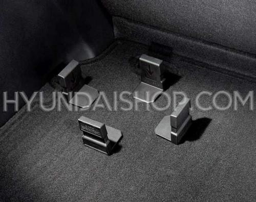 Hyundai Cargo Blocks