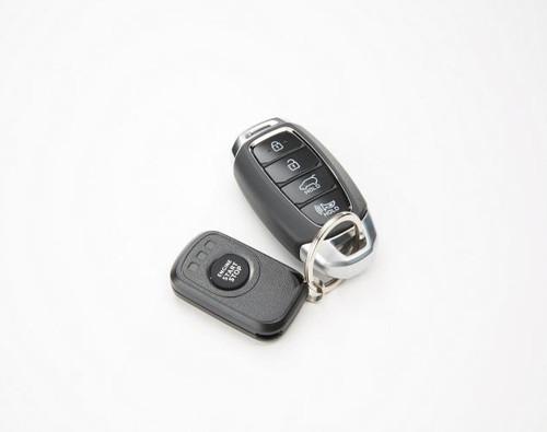 Hyundai Santa Fe Remote Car Starter