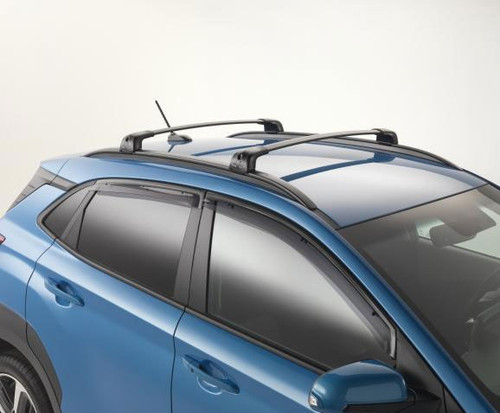 2018-2021 Hyundai Kona Roof Rack Bars