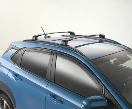 2018-2022 Hyundai Kona Roof Rack Bars