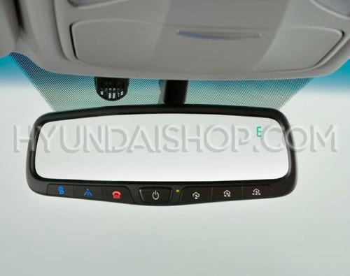 Hyundai Santa Fe XL Auto Dimming Mirror