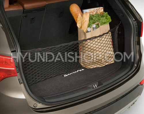 Hyundai Santa Fe XL Cargo Net