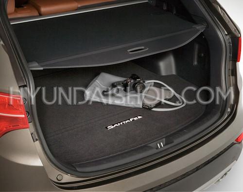 Hyundai Santa Fe XL Cargo Cover