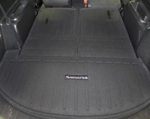 Hyundai Santa Fe XL Cargo Mat