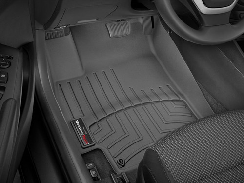 Hyundai Accent WeatherTech Floor Liners