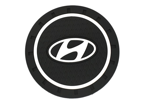 Hyundai Car Coasters