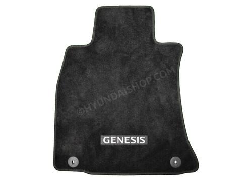 2019-2020 Genesis G70 Carpeted Floor Mats