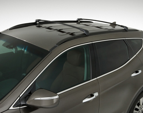 2019 Hyundai Santa Fe XL Roof Rack Bars
