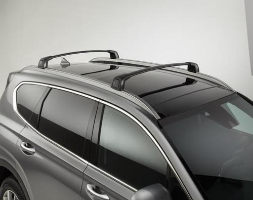 2019-2020 Hyundai Santa Fe Cross Bars