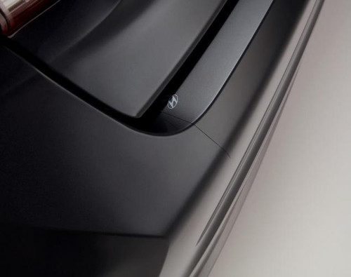 Hyundai Velsoter Rear Bumper Protector Film