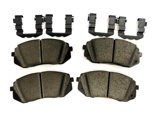 Genuine Hyundai Brake Pads