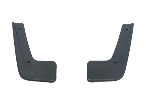 2020-2021 Hyundai Palisade Mud Guards - front