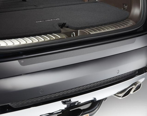 Hyundai Palisade Rear Bumper Protector Film
