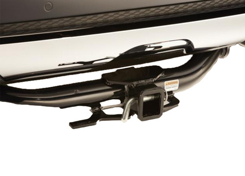 2020-2022 OEM Hyundai Palisade Trailer Hitch