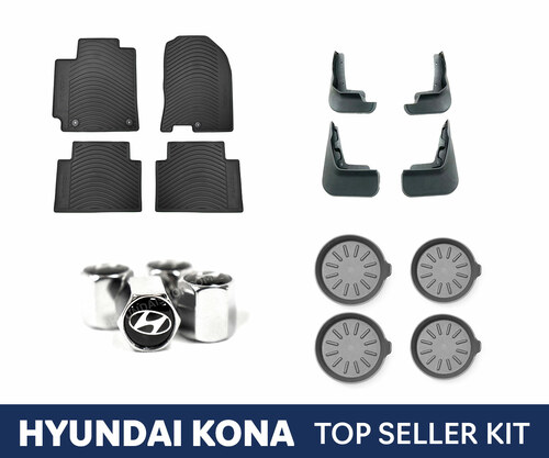 Top Selling 2018-2022 Hyundai Kona Accessories Kit