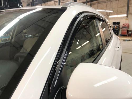 2020-2022 Hyundai Palisade Rain Guards