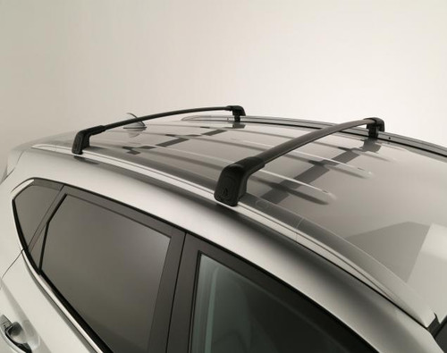 Hyundai Tucson Roof Rack Bars