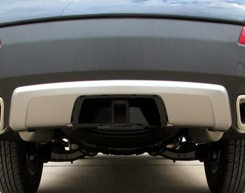 Hyundai Santa Fe XL Trailer Hitch and Harness
