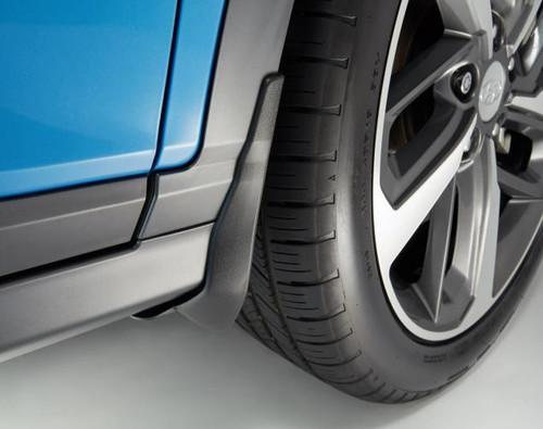 2019-2021 Hyundai Kona EV Mud Guards