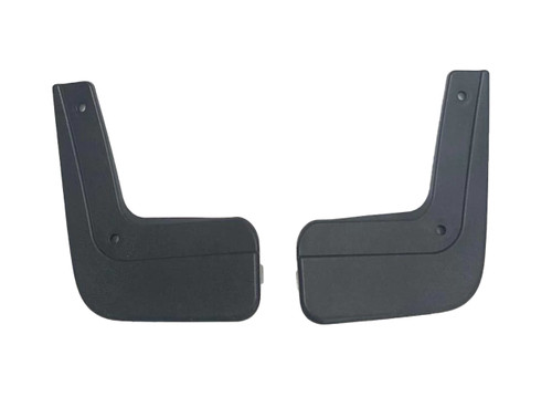 2020 Hyundai Venue Mud Guards
