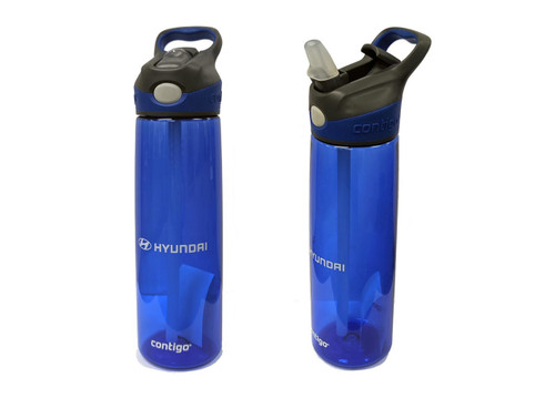 Hyundai Contigo Water Bottle