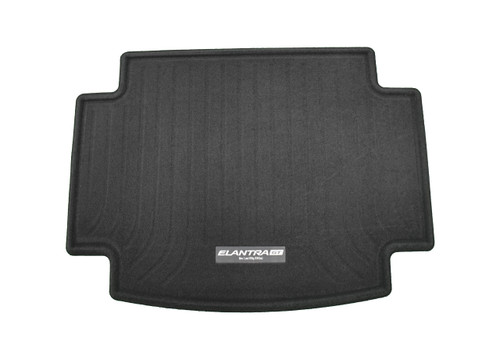 2018-2020 Hyundai Elantra GT Reversible Cargo Tray (Carpet Side)