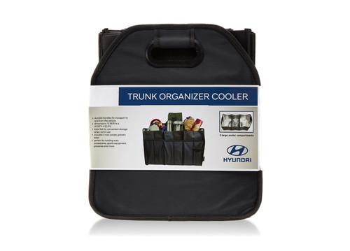 Hyundai Trunk Organizer Cooler