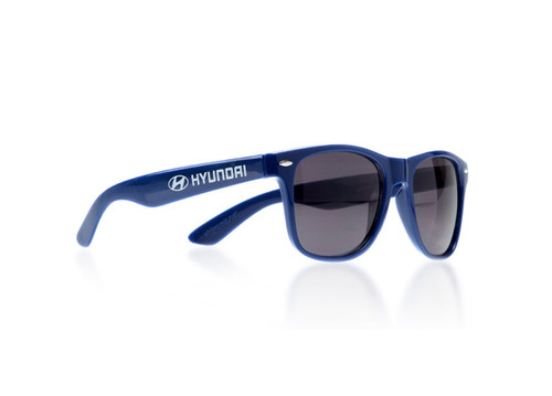 Hyundai Malibu Sunglasses - Blue