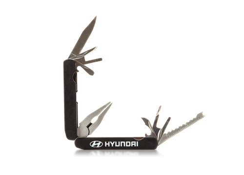 Hyundai Multi-function Stainless Steel Pliers