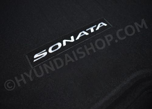 2020 Hyundai Sonata Reversible Cargo Tray