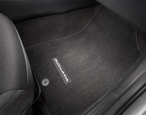 2020 Hyundai Sonata Carpet Floor Mats