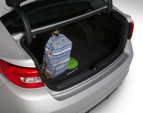2020 Hyundai Sonata Cargo Hook