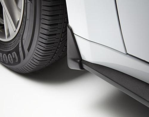 2020-2021 Hyundai Sonata Mud Guards - Front
