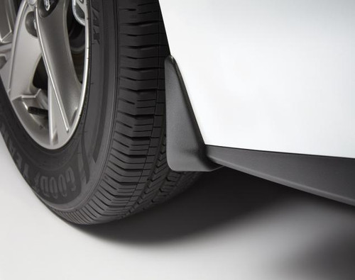 2020 Hyundai Sonata Mud Guards - Rear