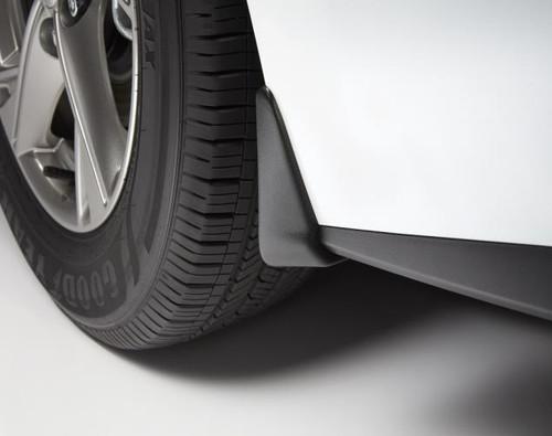 2020-2022 Hyundai Sonata Mud Guards - Rear