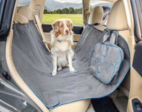 Back Seat Pet Hammock (OEM)