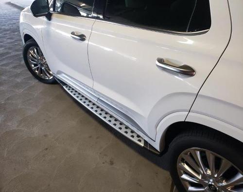 2020-2021 Hyundai Palisade Side Steps