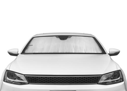 Hyundai Ioniq Sun Shade (Representational Image)